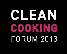 Logo Cleancookingforum2013